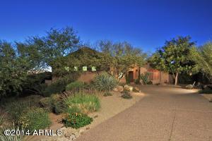 9696 E CAVALRY Drive, Scottsdale, AZ 85262