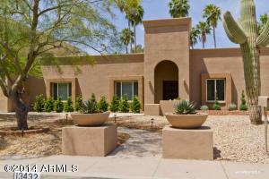 13432 N 58TH Place, Scottsdale, AZ 85254