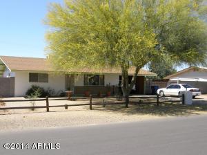 722 S Palo Verde Drive, Apache Junction, AZ 85120