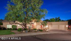12550 N 89TH Street, Scottsdale, AZ 85260