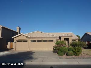 1331 N KINGSTON Street, Gilbert, AZ 85233