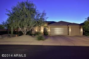 22868 N 55TH Street, Phoenix, AZ 85054