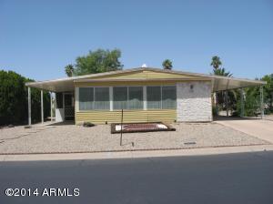 3502 E BEVERLY Lane, Phoenix, AZ 85032