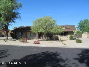 1062 N BARKLEY, Mesa, AZ 85203