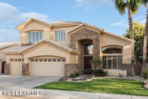 5717 W MONONA Drive, Glendale, AZ 85308
