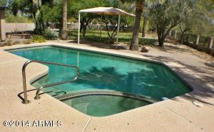 8002 E CONQUISTADORES Drive, Scottsdale, AZ 85255