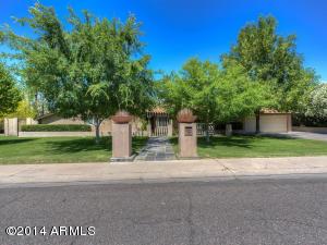 4420 N DROMEDARY Road, Phoenix, AZ 85018
