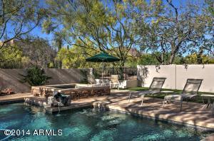 8618 E SANTA CATALINA Drive, Scottsdale, AZ 85255