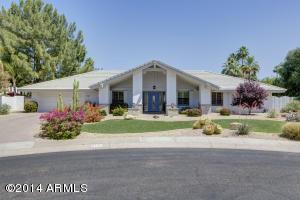 8138 E Del Barquero Drive, Scottsdale, AZ 85258