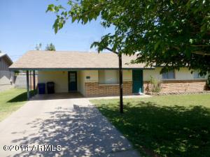 925 N NINA Drive, Mesa, AZ 85201