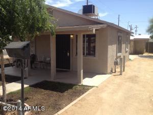 801 S COLEMAN, Mesa, AZ 85210