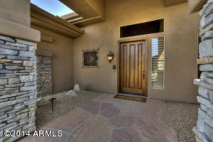 14887 E SUMMIT Drive, Fountain Hills, AZ 85268