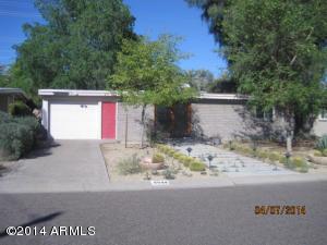 4644 E MONTECITO Avenue, Phoenix, AZ 85018