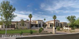 6738 E ROVEY Avenue, Paradise Valley, AZ 85253