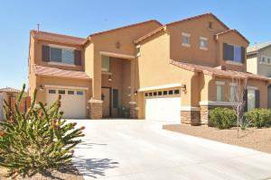 2507 E Rustling Oaks Lane, Phoenix, AZ 85024