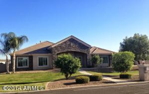 21565 E Mewes Road, Queen Creek, AZ 85142