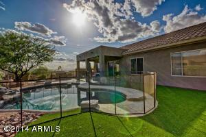 10407 E SHEENA Drive, Scottsdale, AZ 85255