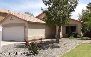 1365 E CULLUMBER Street, Gilbert, AZ 85234