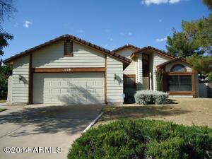 916 N SETON Street, Mesa, AZ 85205