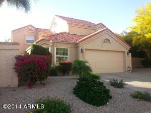 10870 N 112TH Place, Scottsdale, AZ 85259
