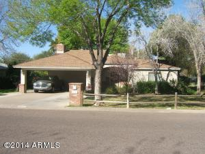 4144 N 47TH Street, Phoenix, AZ 85018