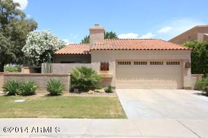 9795 N 80TH Place, Scottsdale, AZ 85258