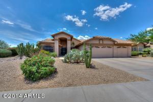 9291 E SIESTA Lane, Scottsdale, AZ 85255