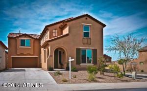 7351 W PALO BREA Lane, Peoria, AZ 85383