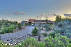 11512 E SALERO Drive, Scottsdale, AZ 85262