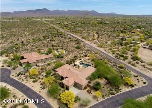 8392 E ARROYO HONDO Road, Scottsdale, AZ 85266
