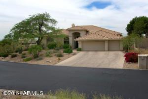 11910 N 125TH Street, Scottsdale, AZ 85259
