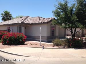 11463 E FLOWER Avenue, Mesa, AZ 85208