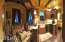 Casita living room, very quaint!