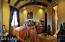Love the casita bedroom unique ceilings!