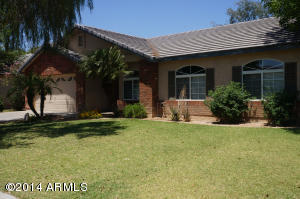 2912 E MORGAN Drive, Gilbert, AZ 85296