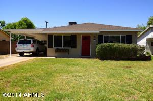 4441 E CAMPBELL Avenue, Phoenix, AZ 85018
