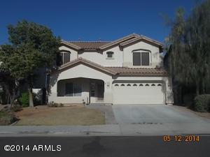 20293 N 83RD Drive, Peoria, AZ 85382