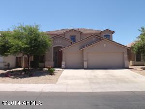 3511 W BELLE Avenue, Queen Creek, AZ 85142