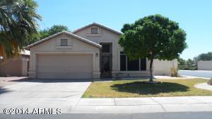35 S TIAGO Drive, Gilbert, AZ 85234