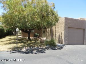 16616 E PALISADES Boulevard, 109, Fountain Hills, AZ 85268