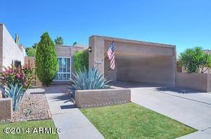8754 E VIA DE SERENO, Scottsdale, AZ 85258