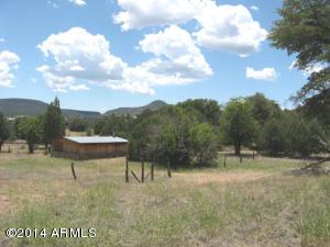 210 W Mail Trail Road, E, Young, AZ 85554