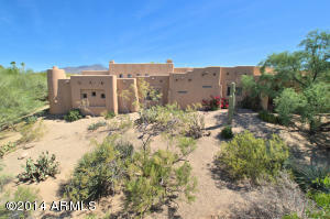 8630 E SHORT PUTT Place, Carefree, AZ 85377