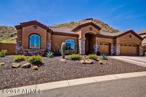 9705 E INGLEWOOD Circle, Mesa, AZ 85207