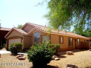 4631 E JUANA Court, Cave Creek, AZ 85331