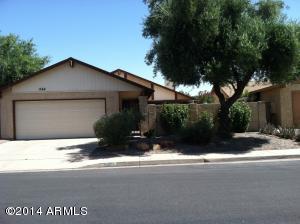 1548 W JACINTO Avenue, Mesa, AZ 85202