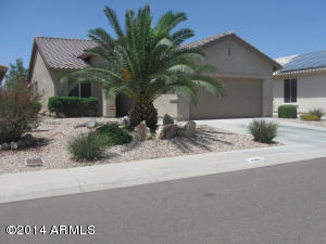22962 W ARROW Drive, Buckeye, AZ 85326