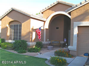 245 E Smoke Tree Road, Gilbert, AZ 85296