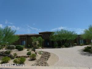 37911 N BOULDER VIEW Drive, Scottsdale, AZ 85262