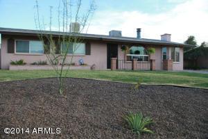 9547 E DALLAS Street, Mesa, AZ 85207